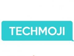 TechMoji 1.3 Screenshot