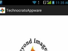 TechnocratsAppware 2.2.3 Screenshot