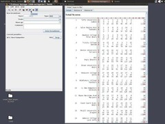 TechScore  Screenshot