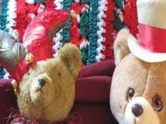 Teddy bears Wallpapers HD 3.0.0 Screenshot