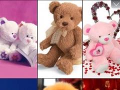 Teddybear Wallpapers Cute Teddy Bear Free Download