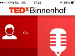 TEDxBinnenhof 1.0.0 Screenshot