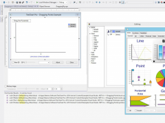 TeeChart ActiveX 2016 Screenshot