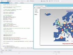 TeeChart for JavaScript 2015 Screenshot