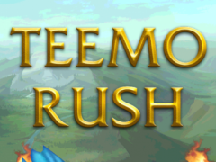 Teemo Rush 1.3 Screenshot