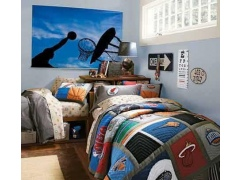 Teenage Bedroom Decoration 1.1 Screenshot
