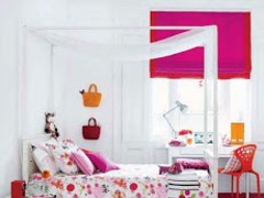 Teenage Bedroom Decorations 1.2 Screenshot