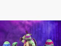 Teenage Mutant Ninja Turtles 1.1.1 Screenshot