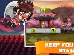 Teenage Ninja's Adventure for Fun 1.0 Screenshot