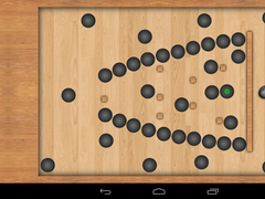 Review Screenshot - Labyrinth Game – Can you bypass the Maze?
