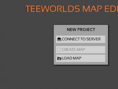 Teeworlds Map Editor 0.4.0 Screenshot