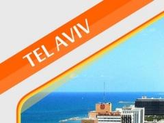Tel Aviv Tourism Guide 1.0 Screenshot