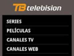 Telebision 1.17 Screenshot