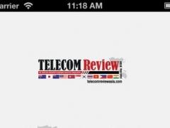 Telecom Review Asia 1.2 Screenshot