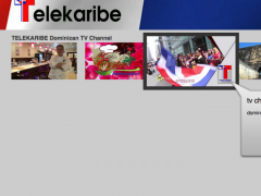 Telekaribe Dominica TV Channel 1.0 Screenshot
