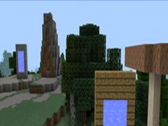 Teleportation Mods For MCPE* 1.0.0 Screenshot
