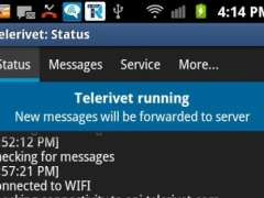 Telerivet SMS Expansion Pack 7 1.10 Screenshot