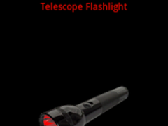 Telescope Flashlight (Full) 1.4 Screenshot