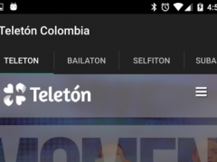 Teleton Colombia as never 1.8 Screenshot
