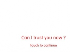 TeleTrust 1.0 Screenshot