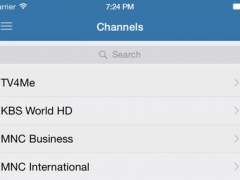 Television for Singapore Free 2.2 Screenshot
