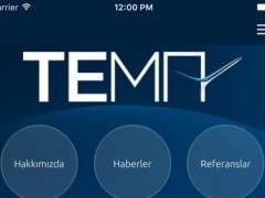 Tema Banyo 2.1.1 Screenshot
