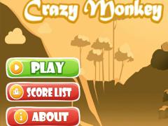 Temple Crazy Monkey 2015 1.0 Screenshot
