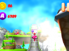 Temple Princess Run 1.0 Screenshot