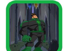 ten Hulk ben Adventure 1.0 Screenshot