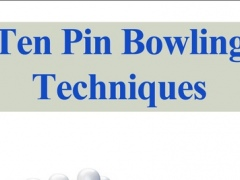 Ten Pin Bowling 2.1 Screenshot