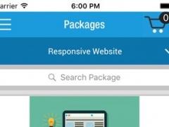 Tenacious Techies - Website, SEO & Mobile App Development Company 1.0 Screenshot