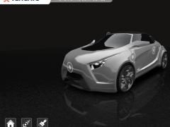 TenCate - 3D car explorer 7.0.1 Screenshot