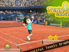 Tennis Chase 1.0.0 Screenshot