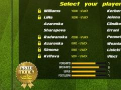 Tennis Game ^0^ 1.0.3 Screenshot
