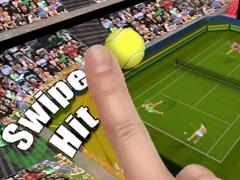 Tennis Game Championship 3Dpro 1.0 Screenshot