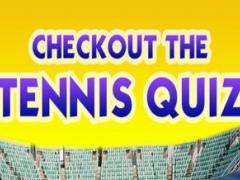 Tennis Quiz - Australian Open Championship Edition 2.1.2 Screenshot