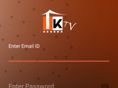Tentkotta Live TV 1.8 Screenshot