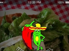 Tere's Mexican Grill 2.4.25 Screenshot