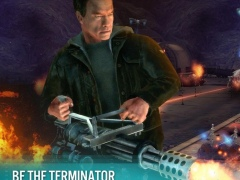 Review Screenshot - Terminator Game – Save Mankind from Extinction