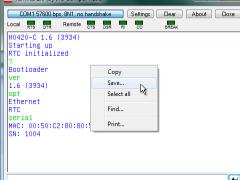Termite 3.1 Screenshot