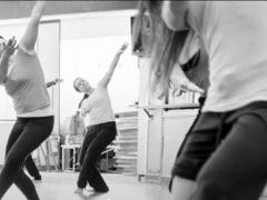 Terpsichore Dance Company 3.0.0 Screenshot