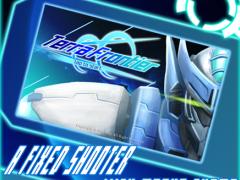 Terra Frontier 1.0 Screenshot