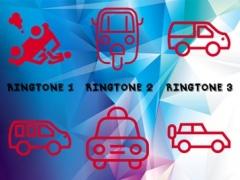 Terrific Automobile Ringtones 1.0 Screenshot