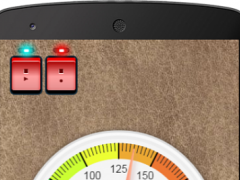 Tesla Magnetic Field Recorder 2.1.4 Screenshot