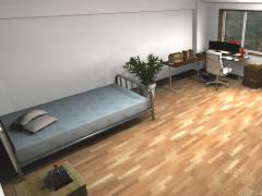 Tesshi-e's Room Escape 1.1 Screenshot
