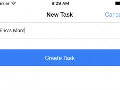 Test Ionic App 0.0.1 Screenshot