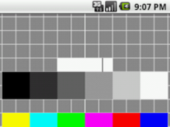 TestCard LWP simple 1.2.4 Screenshot