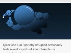 Testronaut - Personality tests 1.1.13 Screenshot