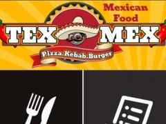 Tex Mex Bolton 4.3.2 Screenshot