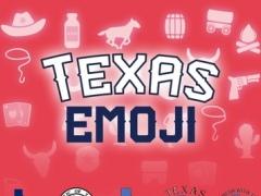Texas Emoji Keyboard 1.0 Screenshot